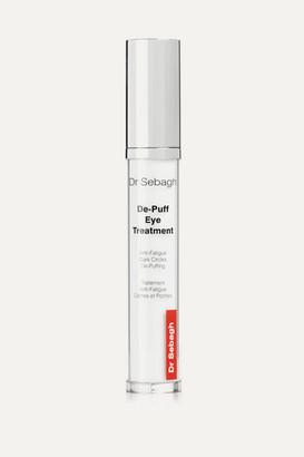 Dr Sebagh De-puff Eye Treatment, 15ml - Colorless