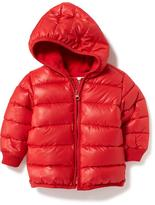 Old Navy Quilted Frost Free Jacket for Baby