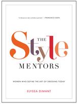 Harper Collins The Style Mentors