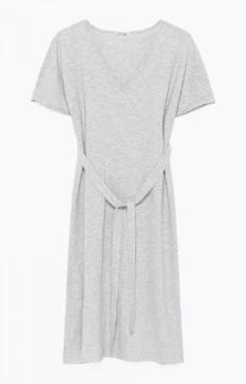 American Vintage Polar Chine Bysapick Cotton Dress - Small (UK 10) | cotton