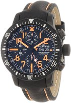 Fortis Men's 638.28.13 L.13 B-42 Mars 500 Titanium Chronograph Watch