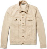 A.p.c. - Benjamin Denim Jacket