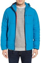 Patagonia Men's Nano-Air Hooded Water Repellent Jacket