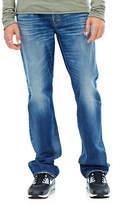 Hudson Jeans Byron Five-Pocket Straight Jeans