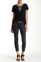 Mavi Jeans Victoria Zip Detailed Skinny Jean