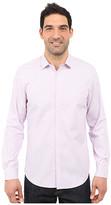 Calvin Klein Infinite Cool Pin-Dot Stripe Shirt