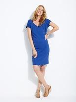 Vertbaudet Adaptable Casual Maternity & Nursing Dress