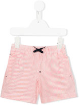 Tartine et Chocolat striped swim shorts - kids - Cotton/Polyester - 2 yrs