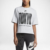 Nike International Women's Crop Top