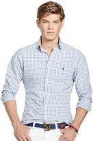 Ralph Lauren Estate Slim-fit Poplin Shirt