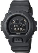G-Shock DW6900BB-1 Watches