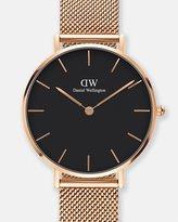 Daniel Wellington Classicu00a0Petiteu00a0Melrose Watch