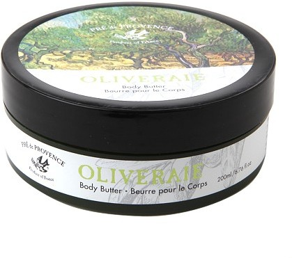 Pre de Provence Oliveraie Body Butter Olive Grove