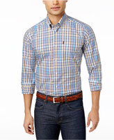 Barbour Men's Terence Tattersall Shirt