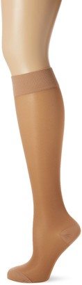 Belly Cloud Women's Kniestrumpf 140den 18-22mmHg Knee - High Socks