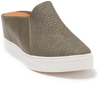 Susina Alanna Hidden Wedge Slip-On Sneaker