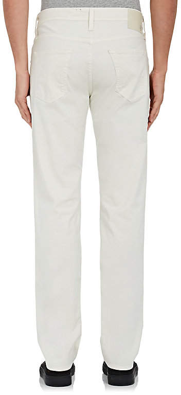 AG Jeans MEN'S MATCHBOX SLIM JEANS