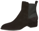 Vince Yarmon Leather Bootie