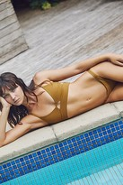 Tavik Juliet Bikini Top by at Free People, Breen, L