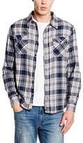 M.O.D. Men's AU16-MS729 Leisure Shirt,S