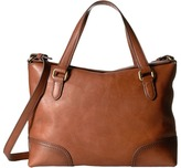 Frye Claude Satchel Satchel Handbags