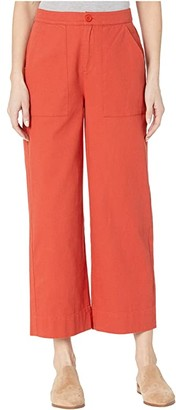 RVCA Grade (Hot Coral) Women's Casual Pants