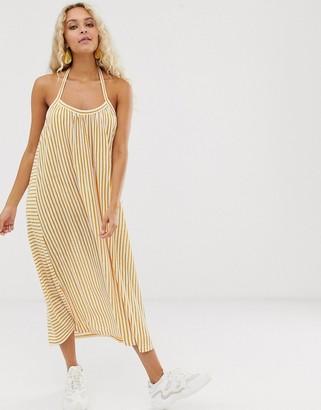 InWear kiba dress-Yellow