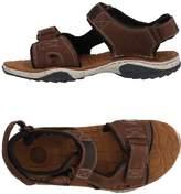 Tecnica Sandals
