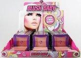 W7 Blush Baby Smooth Powder Blusher Compact-Heart Throb by W7