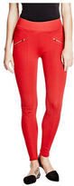 GUESS Women's Valeriya Ponte Pants
