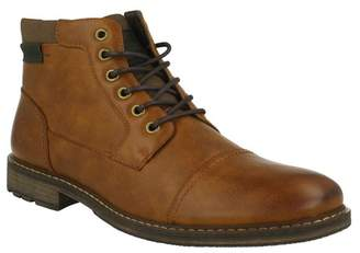 Bullboxer B52 by Tylier Mid Cut Boot