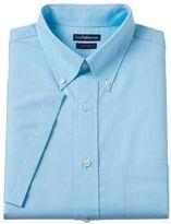 Croft & Barrow Men's Fitted Button-Down Collar Dress Shirt
