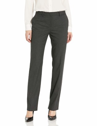 Jones New York Women's Washable Suiting Sydney Pant