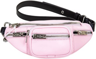 Alexander Wang Zipped Belt Bag