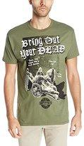 Liquid Blue Monty Python Bring Out Your Dead T-Shirt