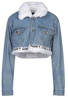 Mua Mua HOUSE OF Denim outerwear