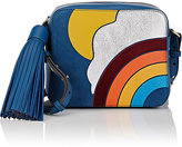 Anya Hindmarch Women's Appliquéd Crossbody Bag