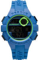 Superdry Digital, Glass Dial