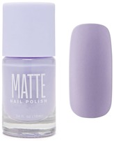 Forever 21 Matte Nail Polish