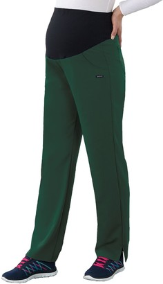Jockey Plus Size Maternity Scrubs Ultimate Pants 2459