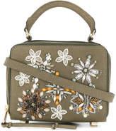 Rebecca Minkoff embellished clutch
