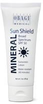 Obagi Sunshield Mineral Sunscreen SPF 50