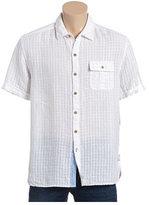 Tommy Bahama Men's Seer Tommy Short Sleeve Shirt