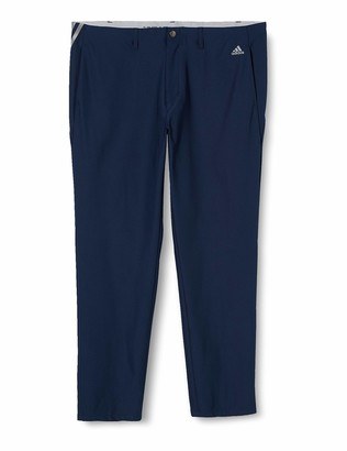 adidas Men's Ultimate 365 3-Stripes Tapered Pants Tracksuit Bottoms