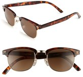 A. J. Morgan A.J. Morgan 52mm 'Soho' Sunglasses