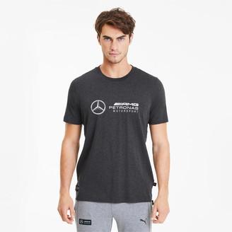 Puma Mercedes AMG Petronas Men's Logo Tee