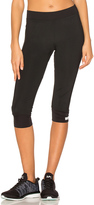 adidas by Stella McCartney The 3/4 Tight