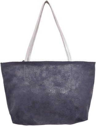 Latico Leathers Leather East West Tote - Abigail