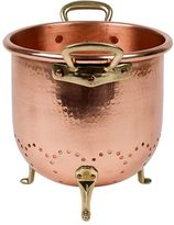 Special Ed. Copper & Bronze Colander