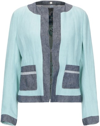 FEMME by MICHELE ROSSI Suit jackets
